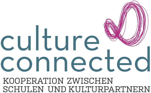 culture connected Logo klein